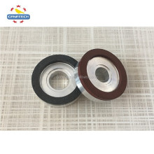 High quality concave and electroplated diamond or CBN abrasive grinding cup wheels