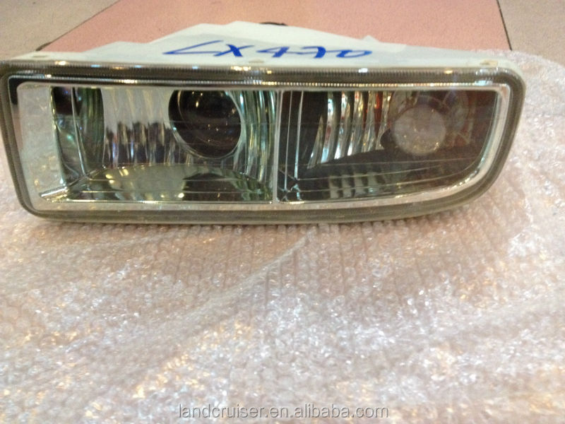 fog lamps for toyota lexus 470, oe style fog lamp for lexus470