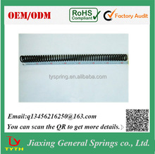 Heavy Duty Steel Custom Mining Locomotive large Compression Spring