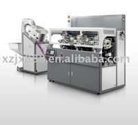 TAR-107 Automatic 3 color gold foil stamping machine