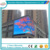 Crossroad and Building Corner Curved Outdoor Advertising Led Display Screen