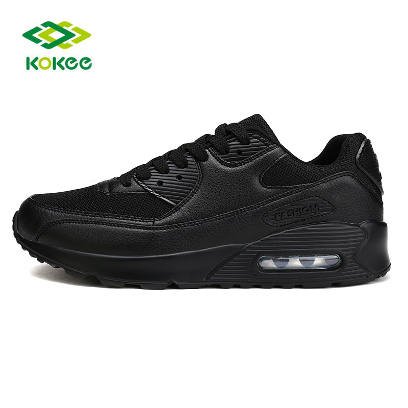 2016 latest model mesh upper air outsole max quality 90 design shoes men sport