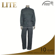 Wholesale functional durable protective heated coveralls