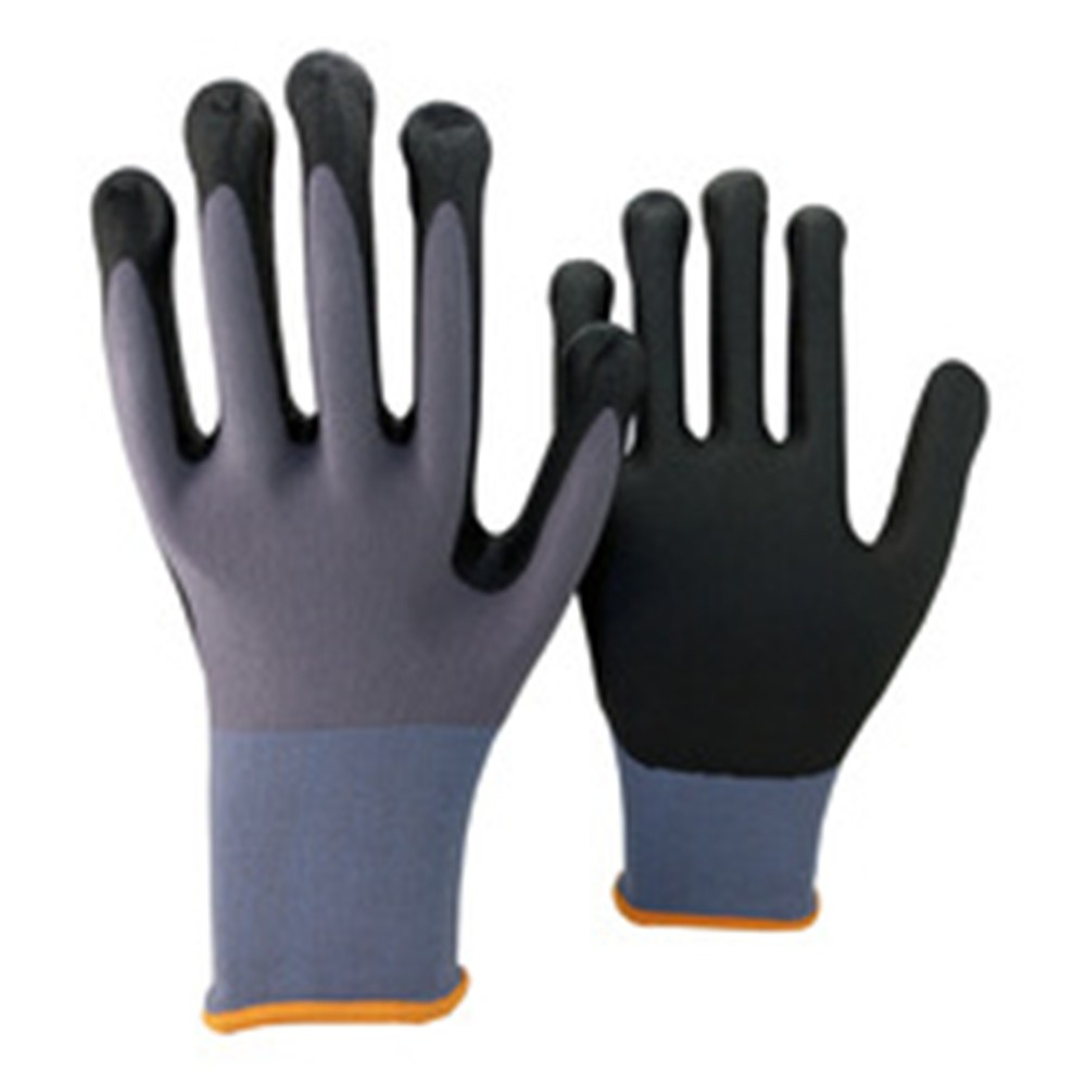 Brand MHR water and oil proof auto repair garage work glove