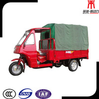 New Cargo Tricycle 150ZH, 150cc Three Wheel Scooter, 3 Wheeler Motorcycle Sale in China