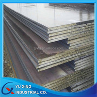 25mm thick mild steel plate mild steel plate price, steel structure material hot rolled