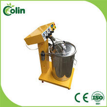 Reliable quality low price powder coating gun unit