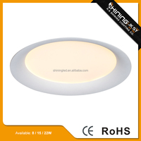 led panel ceiling led outdoor wall panel light