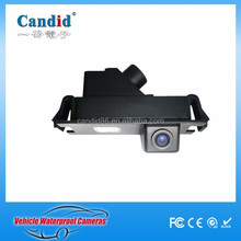 Vehicle rearview camera for Hyundai Verna(Hatchback)