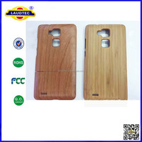 New Arrival Hard Case for HTC Mate 7, Special Wooden Pattern Back Cover Case for Huawei Mate 7 ---Laudtec