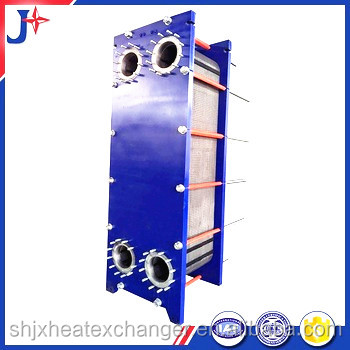 alfa laval stainless steel MX25 plate heat exchanger