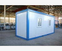 Good Recycled Small Lamp  prefabricated container houses prices