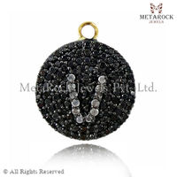 Buy V alphabet pendant design alphabet diamond in China on Alibaba.com