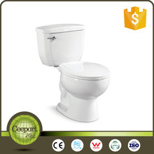 C-111 Best Quality Bathroom Commode One Piece Toilet Siphonic toilet