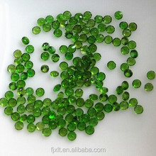 2*2mm diopside rough gemstone prices