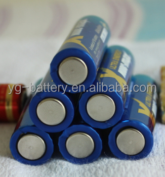 ULTRA ENERGY AAA LR03 1.5V flashlight .digital battery