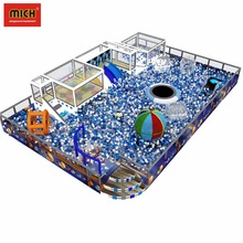 Guaranteed Quality Different Size Cheap Indoor Playground Equipment