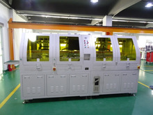 pcb conformal coating , glue coating machine