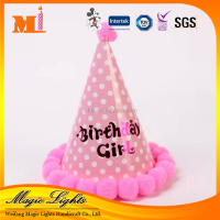 Paper Material And Disposable Birthday Party