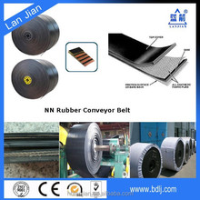 China Factory Produced Nbr Rubber Anti-avrasion Conveyor Belt/stone crusher belt conveyor price
