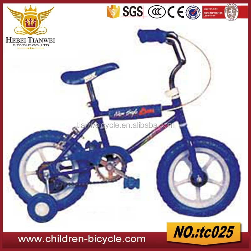 "12"" 14"" 16"" foam tire/EVA type child bicycle /bmx kids bike"