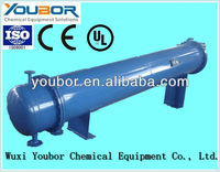 2014 best selling good quality Environmental protection industry shell and tube heat exchanger condenser tube