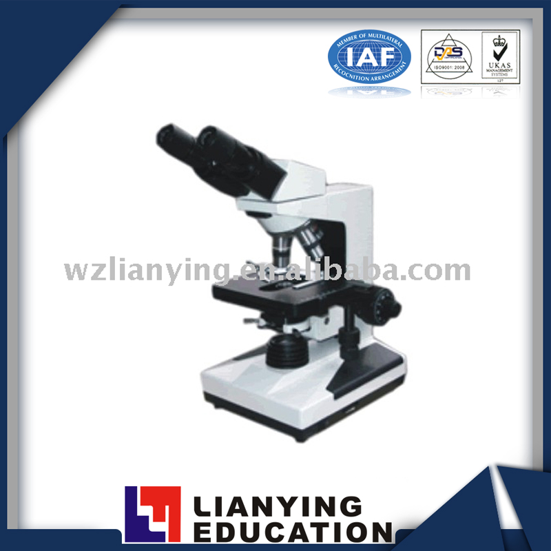 Lab cheap electron digital microscope