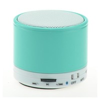 Discount in Promotion Mini Bluetooth speaker with FM SD TF funcation for Mobile Phone MP3