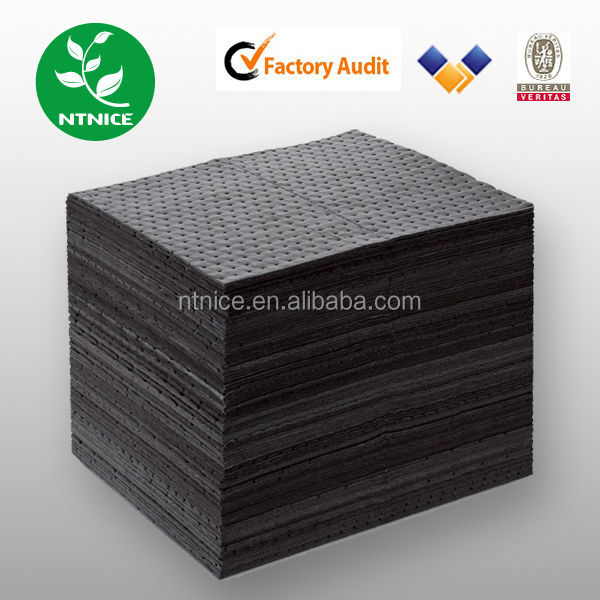 High quality reuse Grey universal absorbent pads