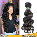 XBL hair unprocessed wholesale cheap virgin Brazilian human hair
