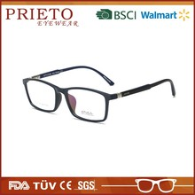 PRIETO eyewear 2016 designer optical glasses eyeglass frames for men
