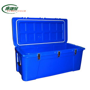 120L Big Volume Fish Cooler Box