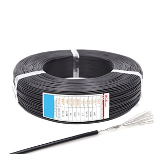 1007 18Awg 300/300V Electric Wire CCA Electrical Wire