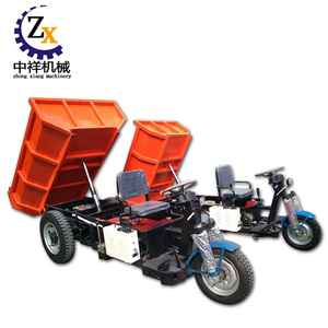 Hot sale 3 wheel special mini vehicle