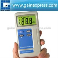 Made in Taiwan/ Nuclear Gamma Radiation Detector Monitor Meter Geiger Counter Dosimeter