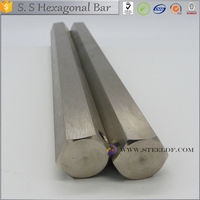 Dfactory Duplex 2205 stainless steel hexagonal BAR