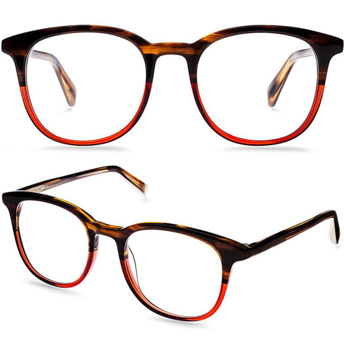 2015 best eyeglass frames men custom eyewear french optical frames modern japanese acetate optical frames