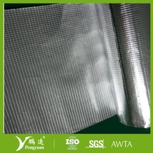 aluminum foil FSK Insulation to Wrap Air Conditioner Pipe