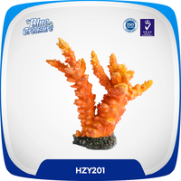 Ornamental Flower Artificial Coral