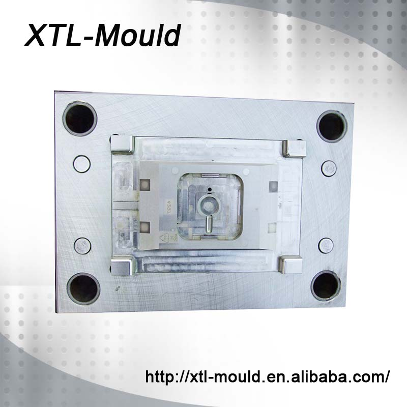 Injection Molding Molds, Injection Plastic Horn Mold