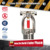 2017 newest Sidewall Fire Sprinkler Head with glass bulb For Fire Fighting