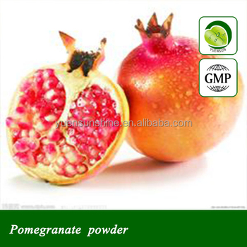 Spray dried Pomegranate juice powder