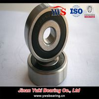 chinese 2rs 6300 motorcycle engines ball bearing 10*35*11mm