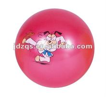 TOY BALL/inflatable pvc ball