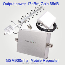 GSM booster gsm900 for home use mobile phone network signal improve