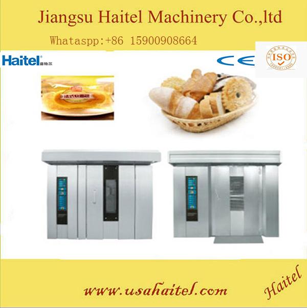 Industry Factoty Price electric deck oven price