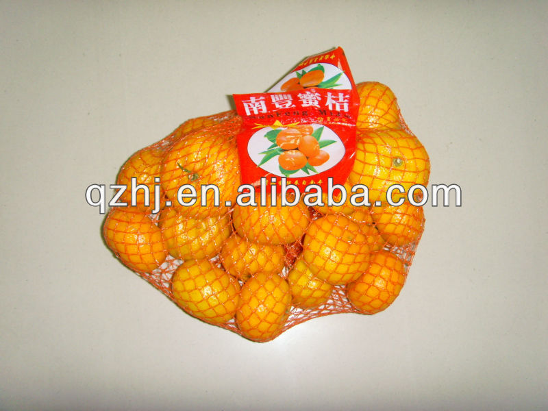 mandarin oranges, size from 32mm to 55mm