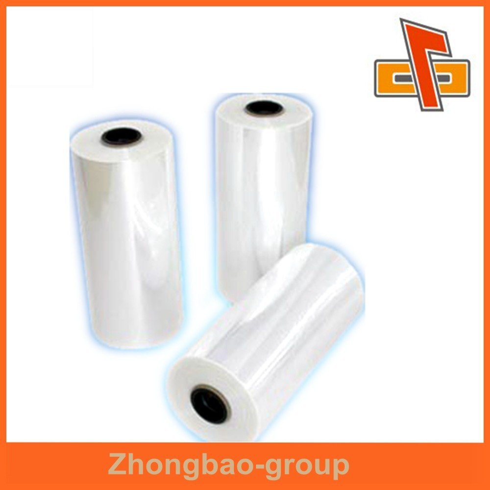 Manufacturer 2015 Hot New Product LLDPE Wrapping Film Tube Rolling