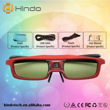 3D projector for 3d video glasses full hd free movie adult