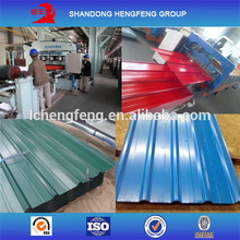 Zinc aluminium roofing sheet/ galvalume steel coil S500MC hot rolled steel sheet steel coil